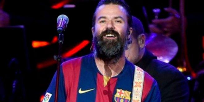 Pau Donés seguidor Barcelona Lionel Messi