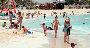 Reactivarán turismo en Quintana Roo la próxima semana
