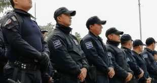 ¿Quieres trabajar como policía o guardia? Reclutarán personal en Pachuca