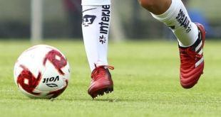 Informa Pumas caso positivo Covid-19 en jugador del primer equipo