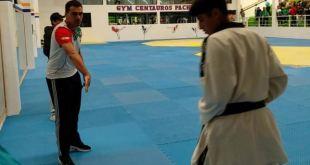 Realizarán actividades virtuales de taekwondo en Hidalgo