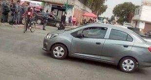 Conflicto entre basureros provoca operativo policiaco en Tizayuca