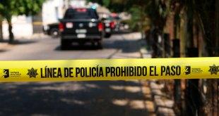 domingo más violento año México