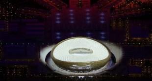 Presentan calendario del Mundial Catar 2022; será en noviembre y diciembre