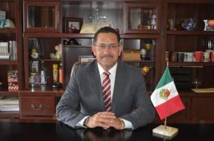 Alcalde de Emiliano Zapata da positivo a Covid-19
