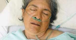 Buscan a familiares de paciente en el Hospital General de Pachuca