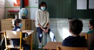 Reprueban maestros protocolos de regreso a clases