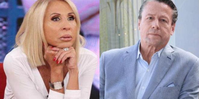 Alfredo Adame y Laura Bozzo se insultan y amenazan en programa