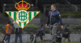 Candidatean al Piojo Herrera para dirigir al Betis