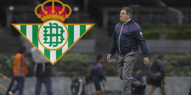 Candidatean al Piojo Herrera para dirigir al Betis