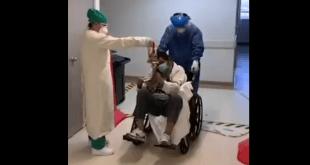 Superan cuatro pacientes del ISSSTE en Pachuca el Covid-19