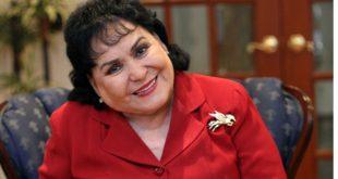 Pensó Carmen Salinas en el suicidio por amenazas de suegra