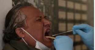 Síntomas de Covid-19 acaban a los 10 días: López-Gatell