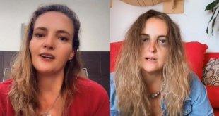 Directora imita en TikTok a Paulina Rubio: la despiden