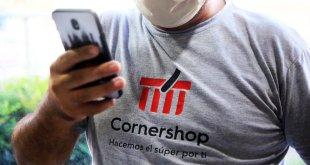 Uber Eats y Cornershop se unen para un nuevo servicio