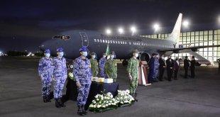 Repatrian restos de tres migrantes hidalguenses fallecidos en EU por Covid