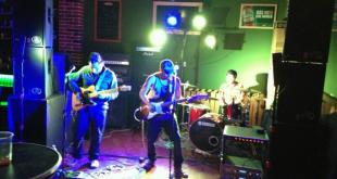 Rockean cuarentena Pandémico Facebook live