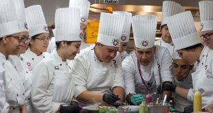 Gastronomía, una de las nuevas carreras técnicas del IPN