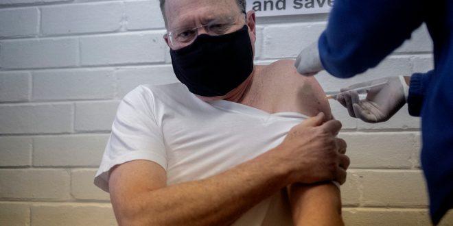 Realizan primeras pruebas de vacuna rusa en humanos