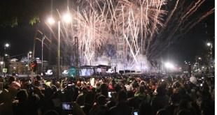 Aún no se toma decisión sobre Grito de Independencia: López-Gatell