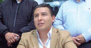 Carlos Ham cedería la dirigencia de la Canaco Pachuca