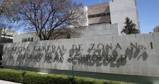 Por presunto Covid-19, fallece oficial personal IMSS Pachuca