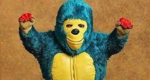 Deja Kemonito gran legado en el mundo de la lucha libre
