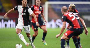 Cuadriplica CR7 sueldo de otros jugadores en Italia