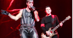 Llegará Rammstein a México en 2021