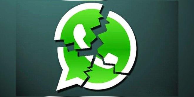 No eres tú, es WhatsApp: reportan caída del servicio a nivel mundial