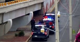 Detienen dos personas robo escuela Mineral de la Reforma