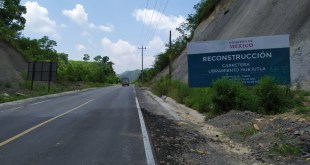 Continúa plan bloquear Tres Huastecas-Libramiento MacuxtepetlaHoy no Circula, en Tizayuca