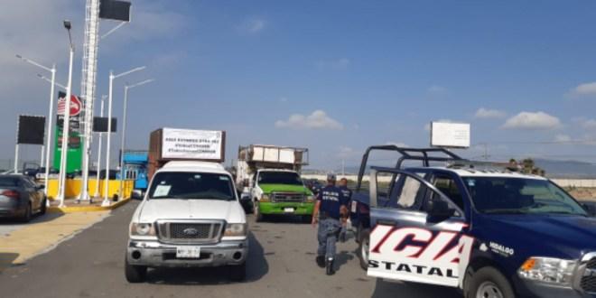 mantiene Hoy No Circula en Hidalgo 16 septiembre