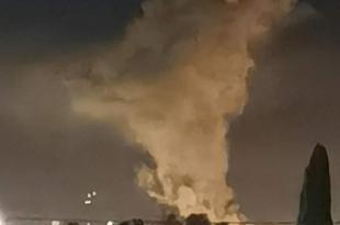 Fuga de hidrocarburo en Tlahuelilpan, otra vez en San Primitivo