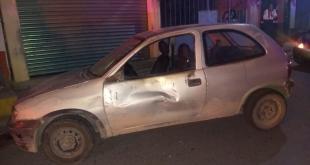 Vecinos de Ixmiquilpan pretendían arrebatar a la policía un detenido