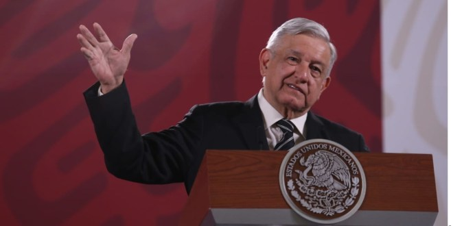 Pide Presidente revisar contubernio en Guanajuato tras masacre
