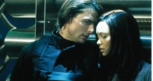 Vivió Thandie Newton un infierno con Tom Cruise en Misión imposible