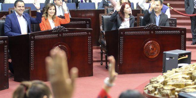 Nombrará Congreso Hidalgo 594 concejales