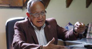 Navor Rojas Morena depurar lista aspirantes alcaldía Pachuca