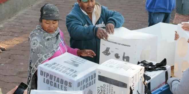 Concejos Hidalgo podrían designadosmodo activista