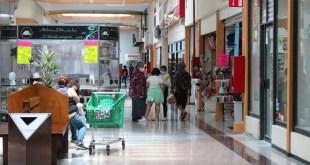 plazas comerciales Pachuca cumplen normativa sanitaria