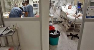 """""""Nunca volveremos a la normalidad…"""", afirma enfermera de IMSS Hidalgo"""