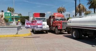 edil Tlaxcoapan esconde cuentas obra pública