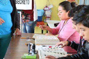Mañana vence tercera fecha reanudar elecciones Hidalgo
