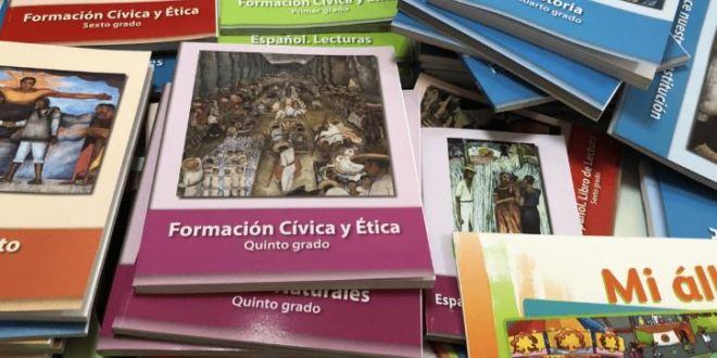 Comprarán 6 mil paquetes libros texto Hidalgo