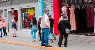 ayuntamiento negocios Pachuca cerrar semáforo rojo