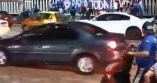 Tula ignoran pandemia festejar triunfo Cruz Azul