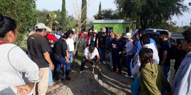 Acusan incremento de 316% en cobro de agua en Santiago de Anaya