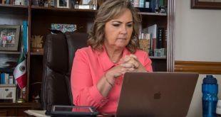 Yoli Tellería dará su último informe de gobierno el 25 de agosto
