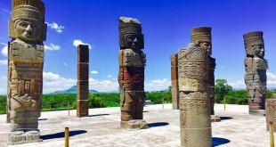 Pierde centro ceremonial Tula $320 mil